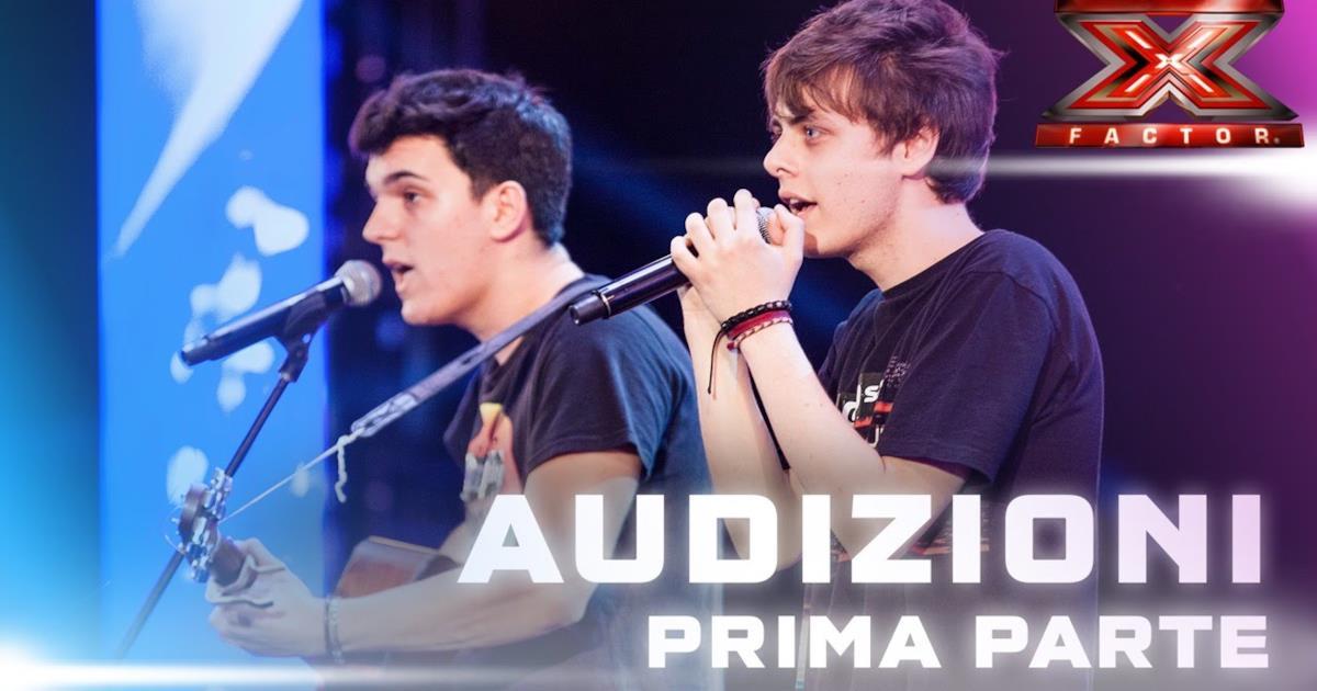 Frasi Canzoni Urban Strangers.X Factor 9 Audizioni Gli Urban Strangers Incantano Con No Church In The Wild Video Allsongs