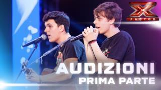 X Factor 9 audizioni: gli Urban Strangers incantano con No Church in The Wild (VIDEO)