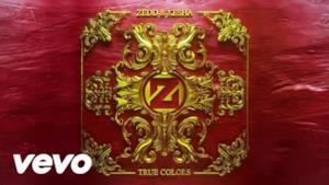 Zedd, Kesha - True Colors