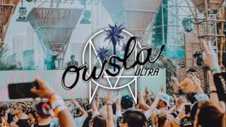 Vindata Live @ Ultra Music Festival 2017