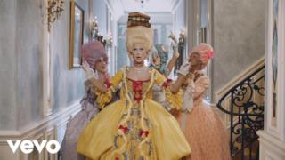 Katy Perry - Hey Hey Hey (Video ufficiale e testo)