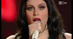 Sanremo 2014: Bianca - Saprai (video live)