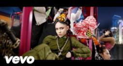 Grimes - Kill V. Maim (Video ufficiale e testo)