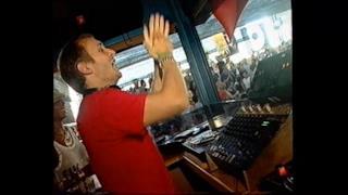 Space Ibiza 90's. David Guetta