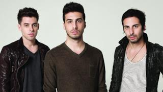 Cash Cash - Overtime (Vicetone remix) (audio ufficiale e testo)