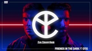 Yellow Claw - Friends In the Dark (feat. Otis Parker) (Video ufficiale e testo)