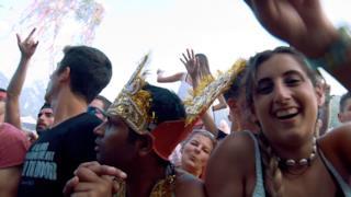 Yves V & Regi @ Tomorrowland Belgium 2017 (Smash The House Stage)