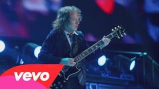 AC/DC - The Jack (Video ufficiale e testo)
