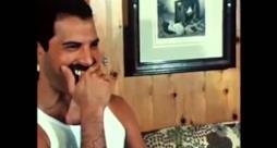 Freddie Mercury ride alla Bohemian Rhapsody di Kanye West [VIDEO EPICO]