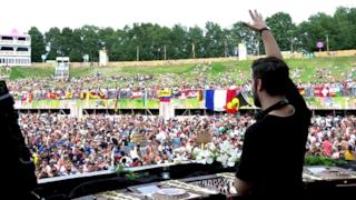 Dyro Tomorrowland 2015