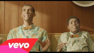 Stromae - Papaoutai (video ufficiale, testo e traduzione)