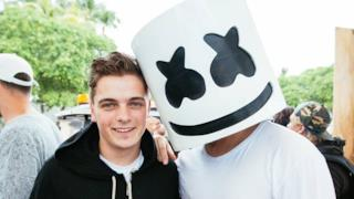 Marshmello Ultra Music Festival 2016