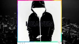 Avicii - Heaven (featuring Simon Aldred)