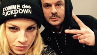 Don Joe ed Emma in radio con il singolo electro-pop Ora o Mai Più