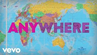 Dillon Francis - Anywhere (feat. Will Heard) (Video ufficiale e testo)