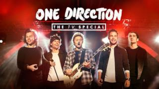 One Direction - Story of My Life (The TV Special)