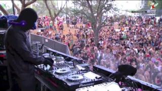Malaa - Live @ Ultra Music Festival 2017