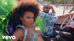 Sean Paul - Body (Video ufficiale e testo)