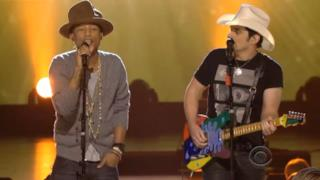 Pharrell feat. Brad Paisley - Here Comes The Sun