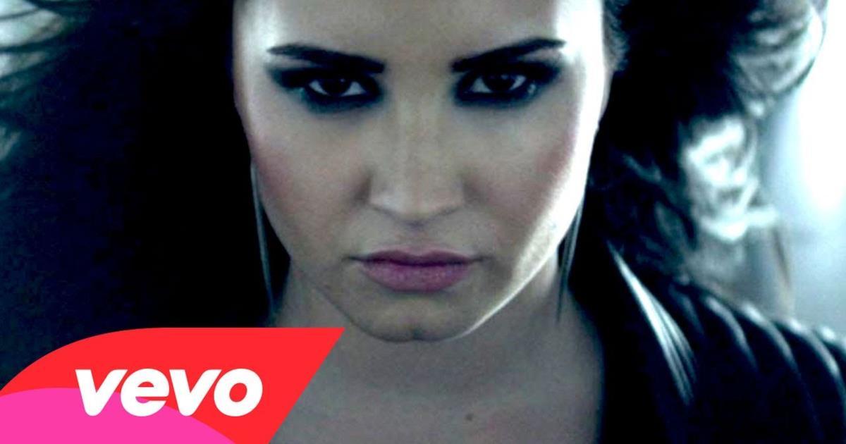 & Heart Attack (Traduzione e Video) - Demi Lovato - MTV ...