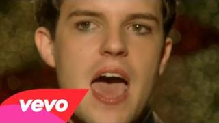 The Killers - Mr. Brightside (Video ufficiale e testo)
