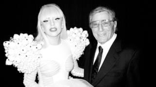 Lady Gaga & Tony Bennett - Anything Goes (audio ufficiale e testo)