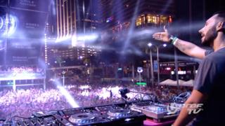 Cedric Gervais Ultra Music Festival 2016