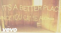 Rachel Platten - Better Place (Video ufficiale e testo)