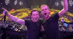 Armin van Buuren & Hardwell B2B