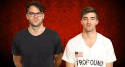 The Chainsmokers per #MusicFightsAIDS