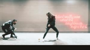 Don Diablo - Head Up (feat. James Newman) (Video ufficiale e testo)