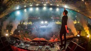 KSHMR @ Tomorrowland Belgium 2017 (Mainstage) (Weekend 2)