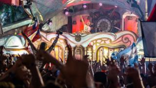 Armin van Buuren @ Tomorrowland Belgium 2018 (A State of Trance) (Weekend 2)