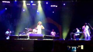 Amy Winehouse   Florianopolis live in Brazil 2011