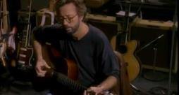 Eric Clapton - Tears In Heaven (Video ufficiale e testo)