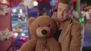One Direction - Night Changes 2 days to go teaser con Liam Payne