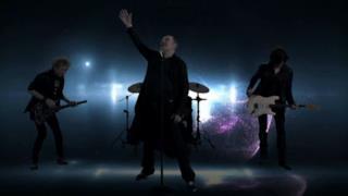 Vasco Rossi - Dannate Nuvole (video ufficiale e testo)