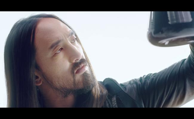 Steve Aoki - No Time (feat. Jimmy October) (Video ufficiale e testo)