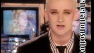 Boy George - King Of Everything (video, testo e traduzione)