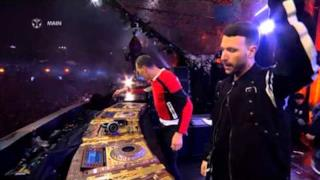 Don Diablo & Tiesto - Chemicals live Tomorrowland 2015