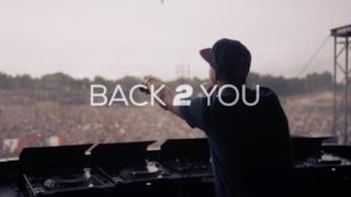 Zatox - Back To You (Video ufficiale e testo)