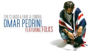 Omar Pedrini - Che ci vado a fare a Londra? (video ufficiale e testo)