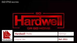 Hardwell - Display (Video ufficiale e testo)