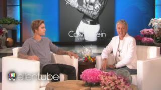 Justin Bieber, ecco il video di scuse rivolto ai suoi fan
