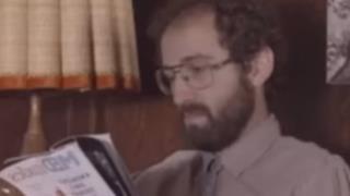 Daft Punk, Thomas Bangalter senza casco nel film di Mr. Oizo (video)