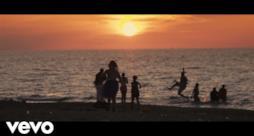 OOVEE - Free Spirits (feat. Damon Sharpe) (Video ufficiale e testo)