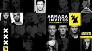 Armada Invites ADE Special Day 1