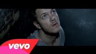 Imagine Dragons - Radioactive (Video ufficiale e testo)