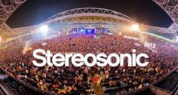 Avicii Stereosonic Australia