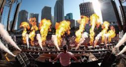 Nicky Romero - Ultra Music Festival 2018 Mainstage